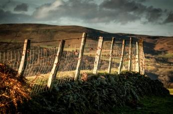 Boundaries by Ian Foster